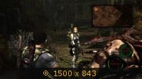 Моддинг Resident Evil 5 2389317