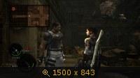 Моддинг Resident Evil 5 2389324