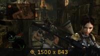 Моддинг Resident Evil 5 2389329