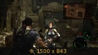 Моддинг Resident Evil 5 2389331