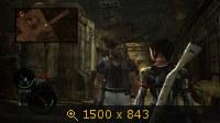 Моддинг Resident Evil 5 2389339
