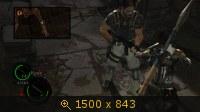 Моддинг Resident Evil 5 2389342