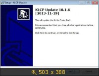 K-Lite Codec Pack Update 10.1.6 (2013) ����������