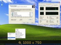Windows XP Professional SP3 x86 By Maherz (2013) Русский
