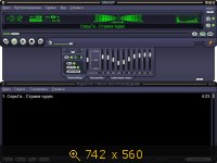 Winamp Pro 5.66 build 3507 Final RePack by loginvovchyk (2013) Русский