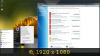 Windows 7 Ultimate SP1 x86-x64 Beslam™ Edition v.10 (2013) Русский