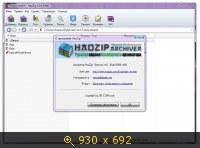 HaoZip 4.0 build 9380 Ru-Board Edition (2013) Русский