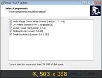 K-Lite Codec Pack Update 10.1.7 (2013) ����������