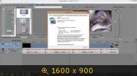 SONY Vegas Pro 12.0 Build 770 (x64) RePack & Portable by D!akov (2013) Русский