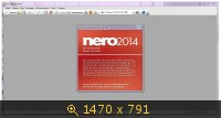 Nero Burning ROM & Nero Express 15.0.25001 RePack by MKN (2013) Русский