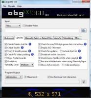 Как правильно записать диск XGD3 для XBOX 360 LT3.0? 2454315