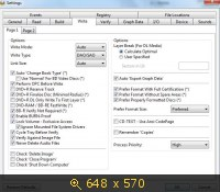 Как правильно записать диск XGD3 для XBOX 360 LT3.0? 2454370