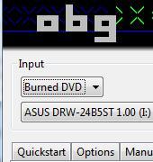 Как правильно записать диск XGD3 для XBOX 360 LT3.0? 2454385