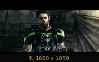 Моддинг Resident Evil 5 - Страница 2 2456107