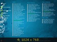 БЕЛOFF USB WPI v.2014.1 (2013) Русский
