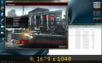 Windows 7 Ultimate SP1 х86-x64 RU XI-XIII BegTram Core SE by Lopatkin (2013) Русский