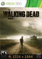 Walking Dead: Season Two, The 2476867