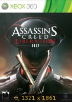 Assassin's Creed: Liberation HD 2476891