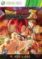 Dragon Ball Z: Battle of Z 2476910