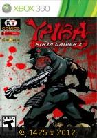 Yaiba: Ninja Gaiden Z 2477038