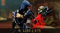 Yaiba: Ninja Gaiden Z 2477043