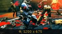 Yaiba: Ninja Gaiden Z 2477051