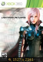 Lightning Returns: Final Fantasy XIII 2477161
