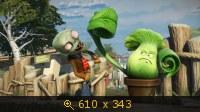 Plants vs. Zombies: Garden Warfare 2477192