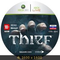 Thief игра для XBOX 360.  2477444
