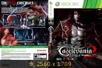 Castlevania: Lords of Shadow 2 (Обложки) 2477490