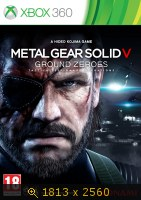 Metal Gear Solid V: Ground Zeroes 2477578