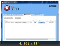 YouTube Video Downloader PRO 4.7.2 RePack & Portable by Trovel (2013) Русский