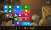 Windows 8.1x64 Enterprise UralSOFT v.1.25 (2013) Русский