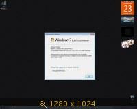 Windows 7 XE (х86/х64) v.4.2.0 by c400's (2013) Русский