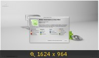 "Linux Mint 16 (x32/x64) KDE Xfce ""Petra"" 4xDVD (2013) Русский"