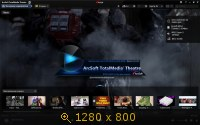 Arcsoft TotalMedia Theatre 6.5.1.150 (2013) �������