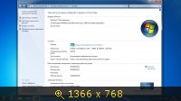 Windows 7 Ultimate SP1 x86-x64 Jeans Edition (2013) Русский