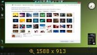 Windows 8.1 Enterprise x86-x64  UralSOFT v.1.26 (2013) Русский
