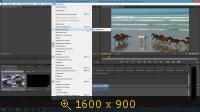 Adobe Premiere Pro CC 7.2.1 RePack by D!akov (2013) Русский
