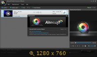 Aiseesoft Media Converter Ultimate 7.1.20 (2014) Русский