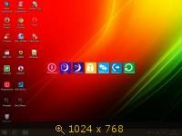Windows 8.1 Professional x86-x64 VL by SenyaSSW v.1 (2014) Русский