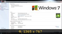 Windows 7 SP1 Ultimate x86+x64 MoN Edition [3].01 (2014) Русский