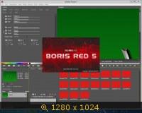 Boris RED 5.4.0.378 (2014) ����������
