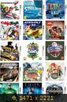Обложки игр Nintendo 3DS с 0016 по 0030 2527554