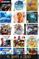 Обложки игр Nintendo 3DS с 0031 по 0045 2528170