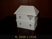 Европейский дом на WWII 2528257