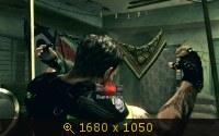 Моддинг Resident Evil 5 - Страница 2 2531565