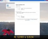 Opera Developer 20.0.1376.0 (2014) Русский