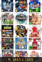 Обложки игр Nintendo 3DS с 0091 по 0105   2532151