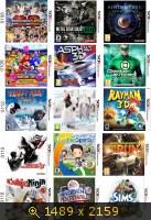 Обложки игр Nintendo 3DS с 0105 по 0120  2532257